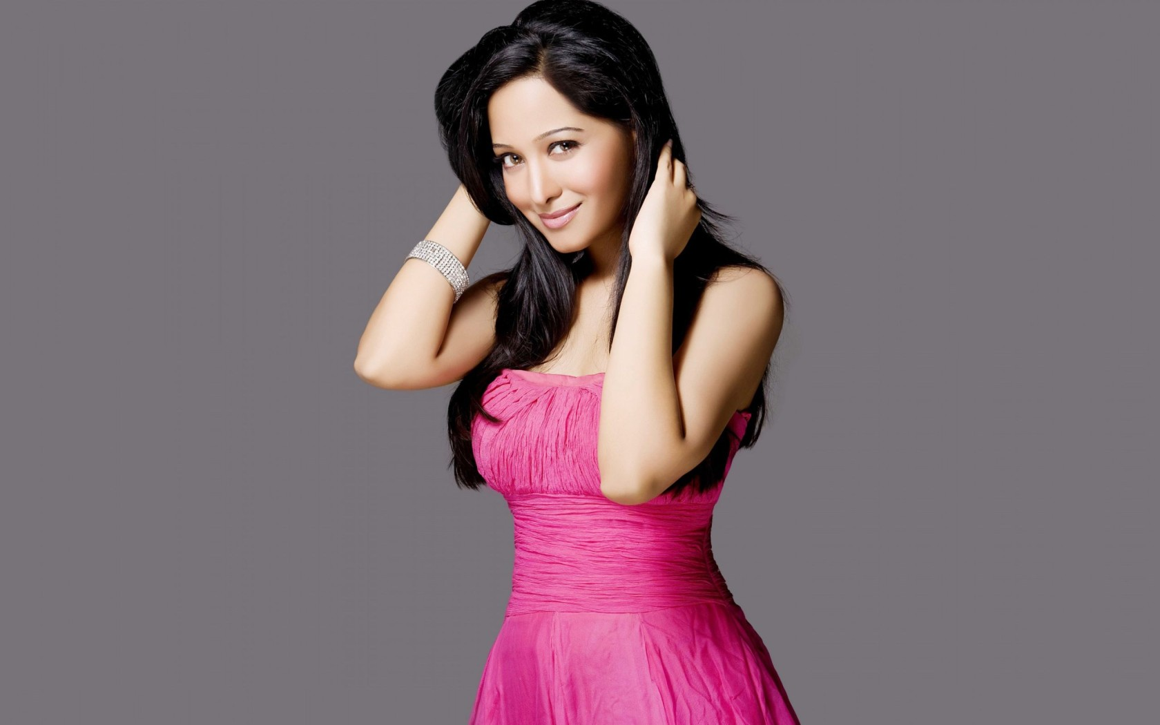 Preetika Rao Indian Model Girl Wallpaper