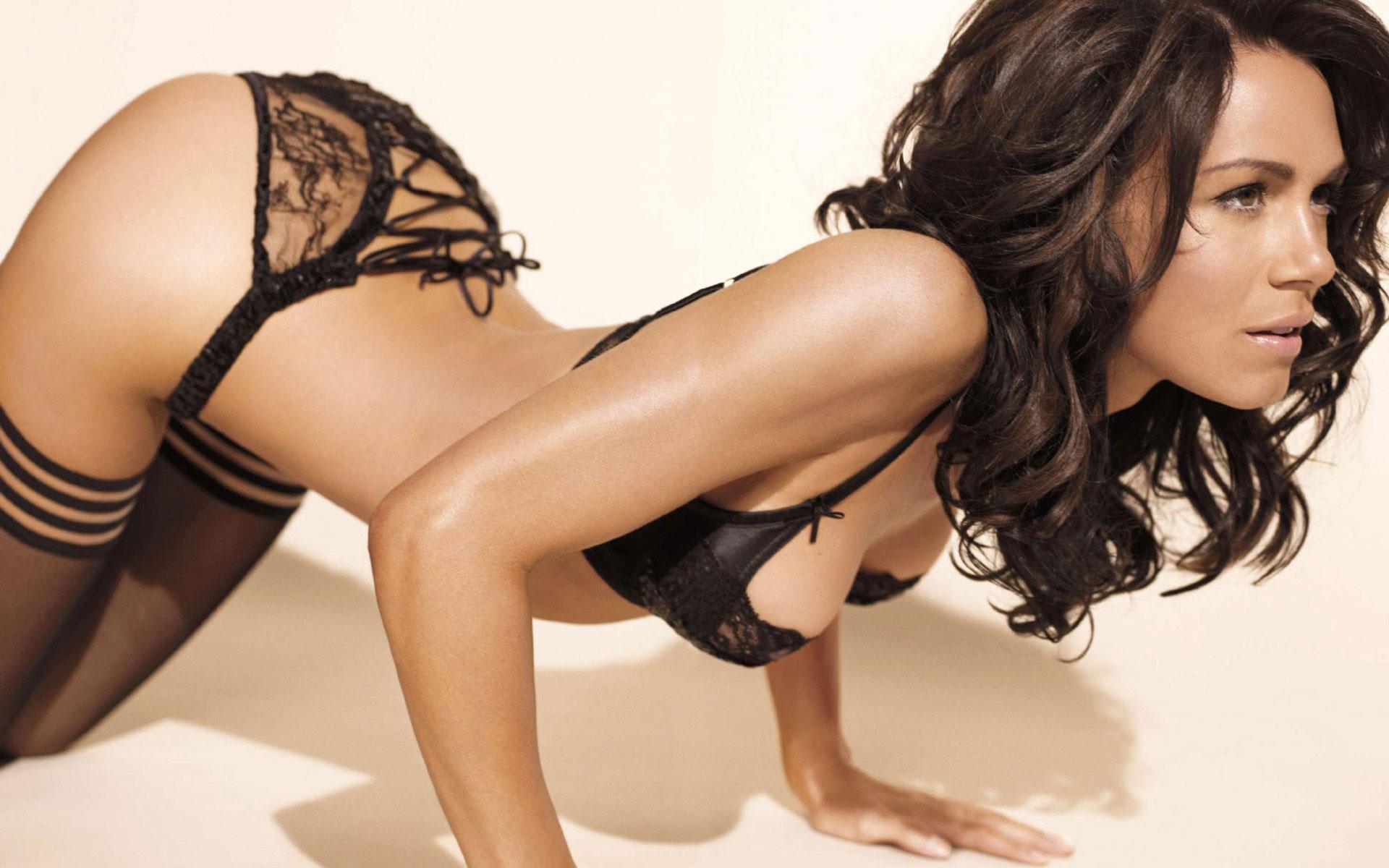 Rachelle Leah Hot Hd Widescreen Wallpapers