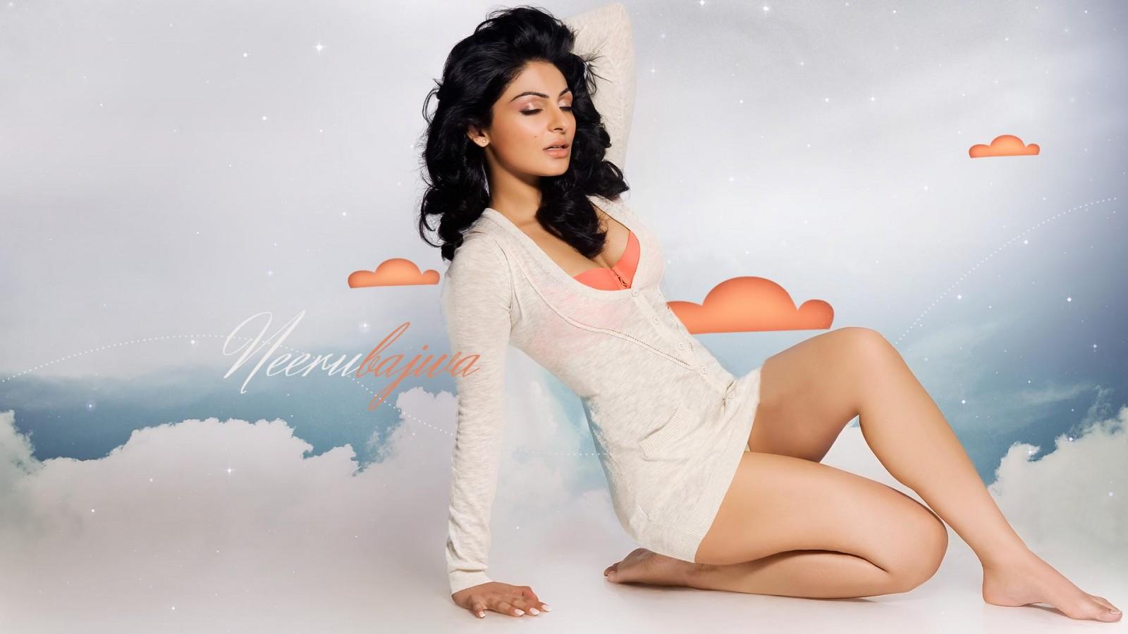 Bollywood Celebrity Neeru Bajwa Hot