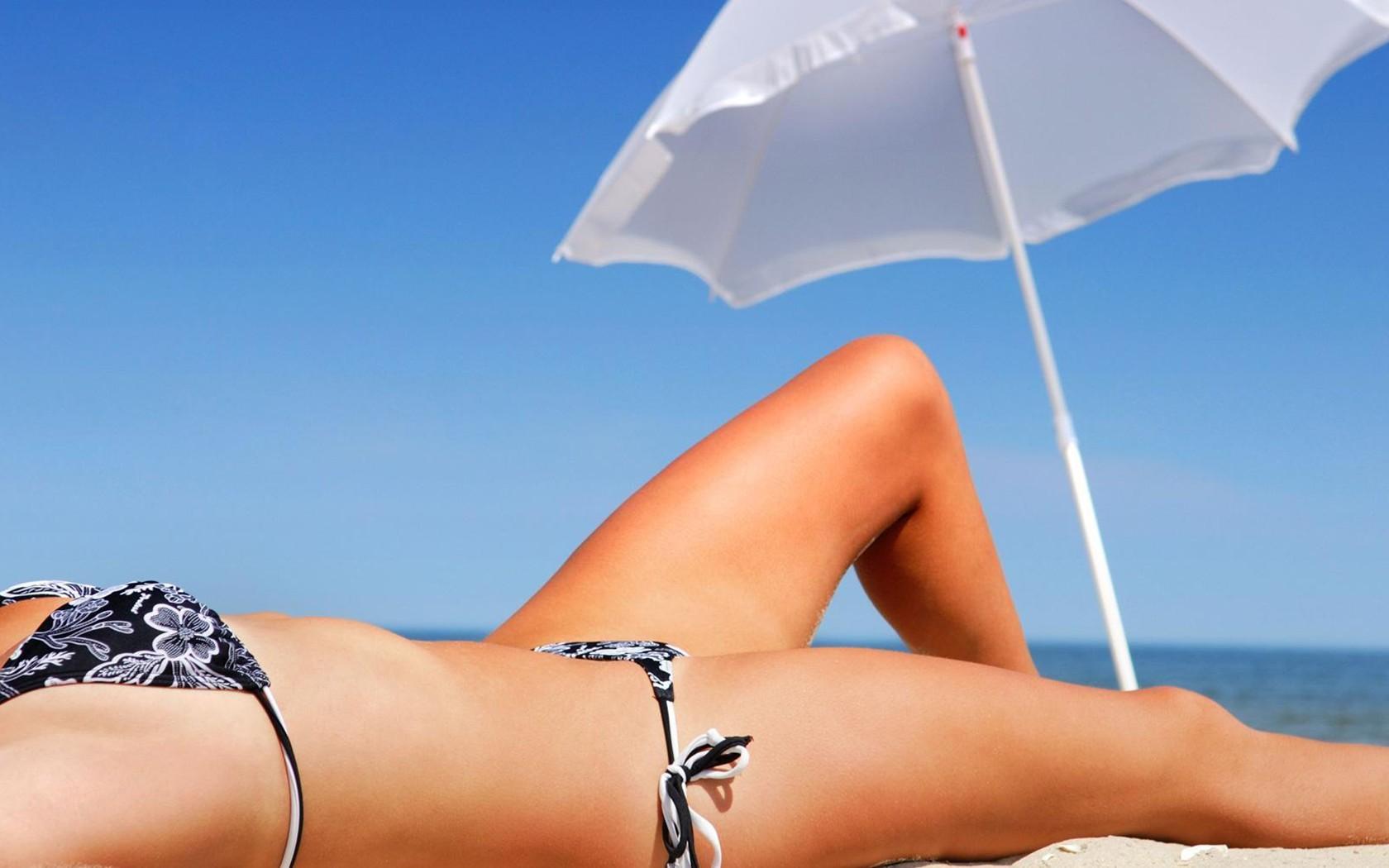 Bikini Girls 7